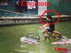 Modern-Engineer-Bicycle-Jugaad-Funny-Picture